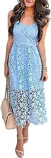 Best summer bridesmaid dresses blue Reviews