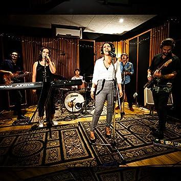 Live at Housefox Studios