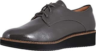 SoftWalk Women's Willis Oxford