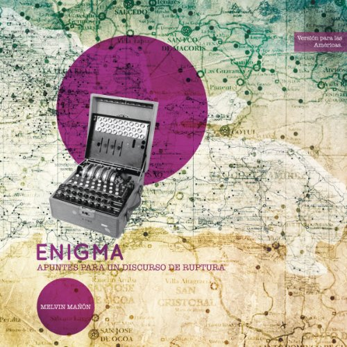 ENIGMA (Spanish Edition) Audiobook By Melvin Manon cover art