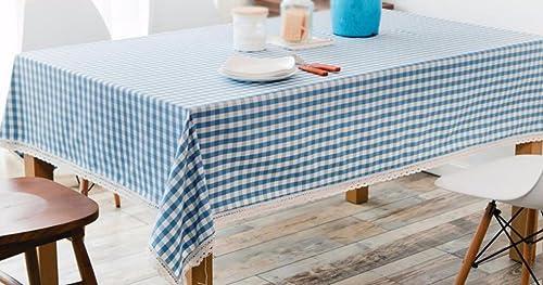 ofrecemos varias marcas famosas Estilo Simple Tabla TableclothCoffee WFLJL Mesa Mesa Mesa de Comedor Cubierta Rectangular Cubierta de Tela de algodón 130  180 cm  Web oficial
