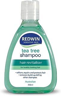 Redwin Tea Tree Shampoo 250ml