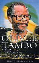 oliver tambo biography book