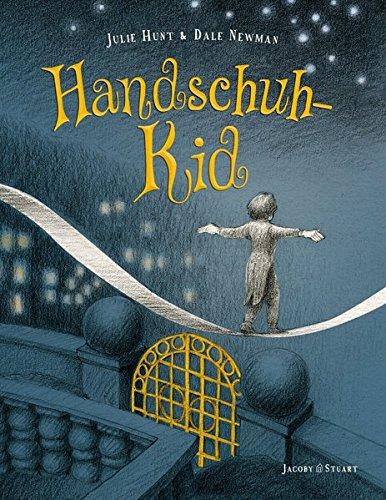 Handschuh-Kid