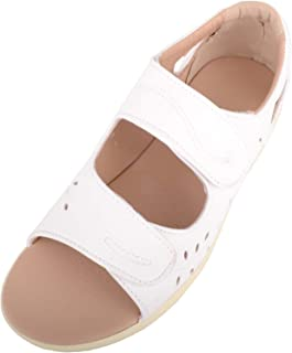 ABSOLUTE FOOTWEAR Womens Lightweight Wide Fitting Casual Summer/Holiday Sandals/Shoes
