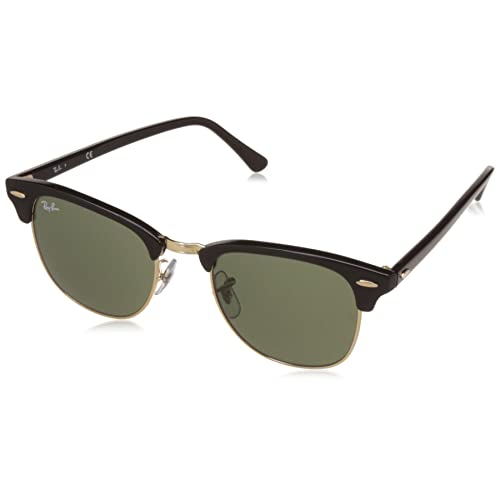 69bc5c23bb Ray-Ban Sonnenbrille CLUBMASTER (RB 3016)