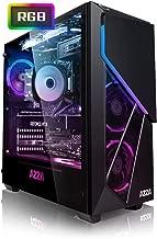 Pack Gaming - Ordenador Gaming PC Intel Core i7-9700K •