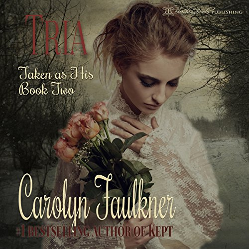Tria audiobook cover art