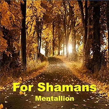 For Shamans