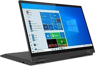 """Lenovo Flex 5 14 14.0"""" Laptop, 14.0"""" FHD (1920 x 1080) Touch Display, AMD Ryzen 5 5500U Processor, 16GB DDR4 RAM, 256GB NV..."""