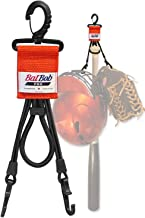 BatBob Pro - Dugout Gear Hanger - The Dugout Organizer - for Baseball and Softball to Hold Bats, Helmets and Gloves