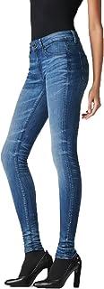 G-Star Raw dames skinny jeans 3301 High Skinny