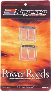 Best Boyesen 630 Power Reed, Black Review