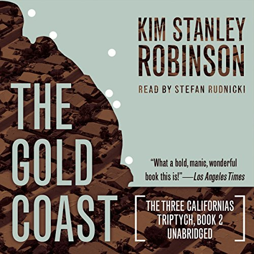 The Gold Coast cover art