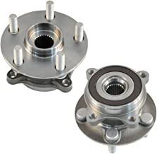Best toyota prius wheel bearing replacement Reviews