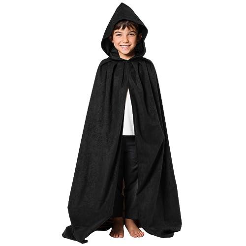 black robe society