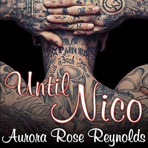 Until Nico audiobook cover art