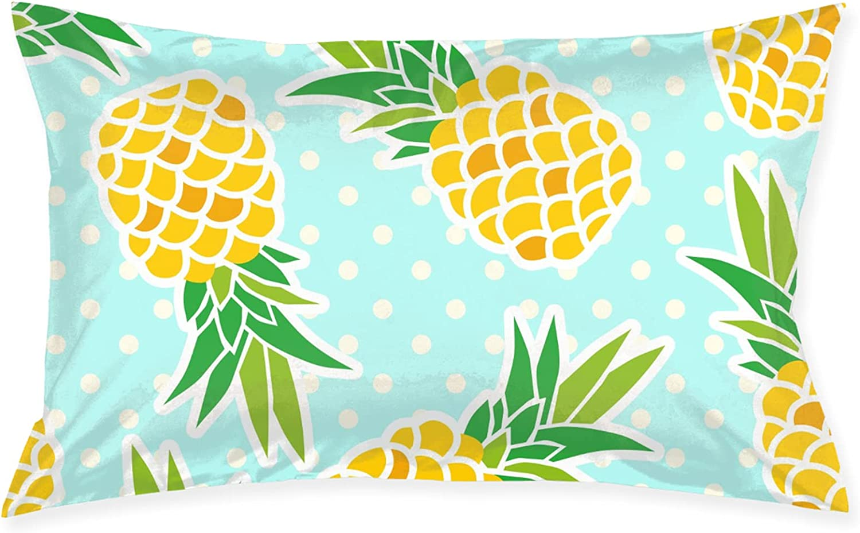 Sweet Ranking TOP9 Japan's largest assortment Pineapple Pillows Pillowcase Sleeping Pillow Bed