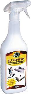 Mondo Verde REP29EP Spray ahuyentador Aves de 750 ml, Blanco