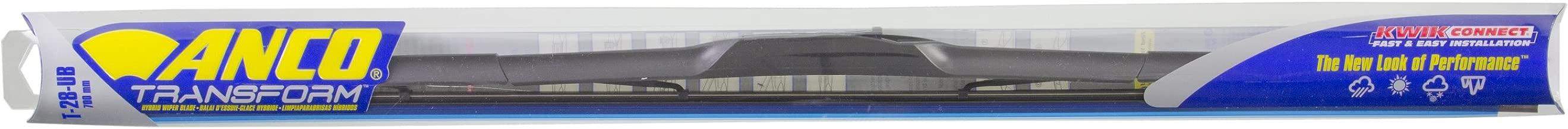 ANCO T-28-UB Transform Hybrid Wiper Blade - 28