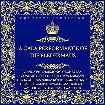 A Gala Performance Of Die Fledermaus