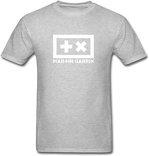 Men's Martin Garrix DJ Design T Shirt