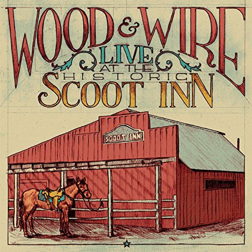 Live at the Historic Scoot Inn