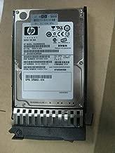 HP 492620-B21 - HP 300GB 10K SAS 2.5 DP HDD (Certified Refurbished)