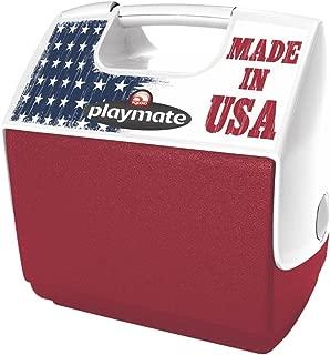 Igloo Playmate Elite Stars USA 16 Qt Personal Cooler 16 Quart