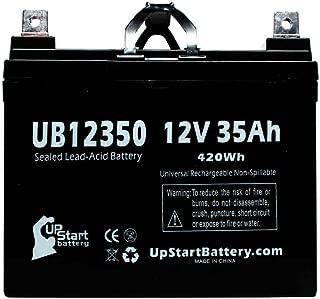 ub12350 battery napa