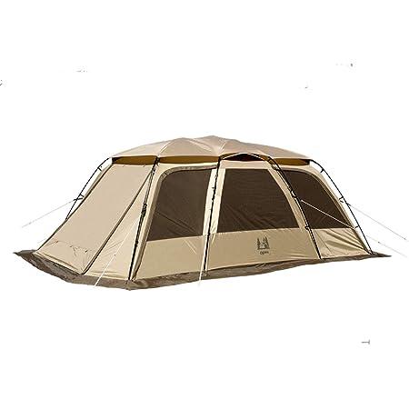 ogawa(オガワ) アウトドア キャンプ テント ロッジドーム型 ファシル 【4人用】 2737