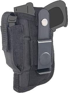 Belt Side Holster fits Taurus Millennium Pro G2 PT-111 with 3.2