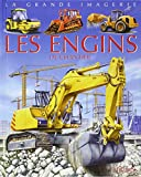 Les engins de chantier - FLEURUS - 09/09/2005