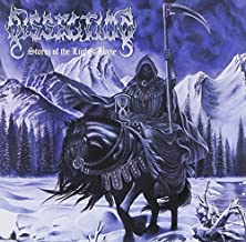 Storm Of The Lights Bane by Dissection