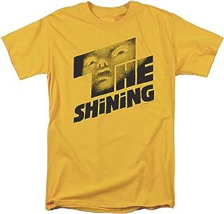 The Shining Logo T Shirt & Stickers