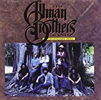 The Allman Brothers Band: Legendary Hits by Allman Brothers Band (1995-05-03)