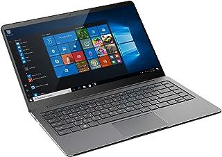 "IQ TOUCH AIR X3 laptop / Intel Celeron / 4GB Ram / 64GB Storage / 14.1"" Full HD Display / 5000 mAh Battery / 6-8 Hrs batte..."
