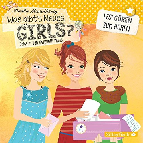 Was gibt's Neues, Girls? Titelbild
