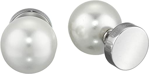Stainless Steel/Pearl