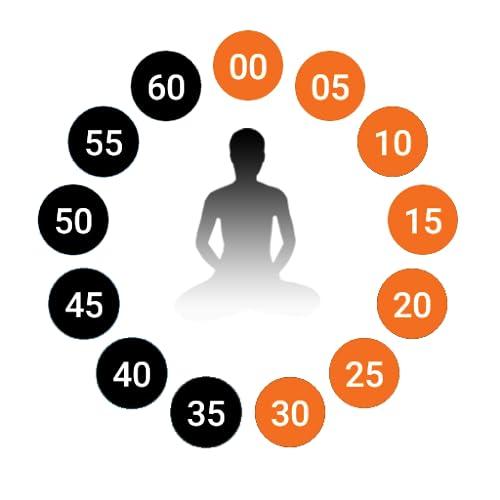 Vipassanā Meditation Timer