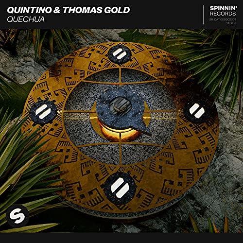 Quintino & Thomas Gold