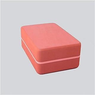 Yoga Block CS-YJZ Yoga Bricks And Blocks, Foam Bricks, Round Yoga Bricks, Edging Bricks, Fitness Bricks (Color : -)