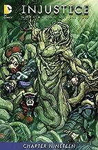 Injustice: Gods Among Us: Year Three (2014-2015) #19 (Injustice: Gods Among Us: Year Three (2014-) Graphic Novel)