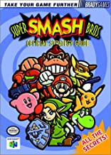 Super Smash Bros. BradyGAMES Official Strategy Guide