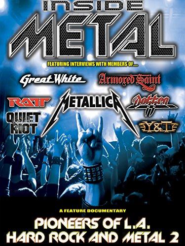 Inside Metal: Pioneers Of L.A. H...