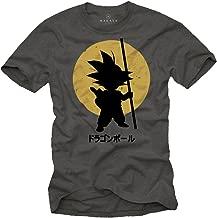 MAKAYA Son Goku T-Shirt