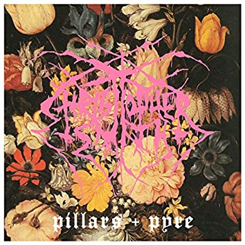 Pillars and Pyre - Single