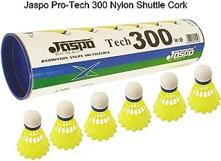 Jaspo Pro Nylon 300 Shuttle Cork(Pack of 6)