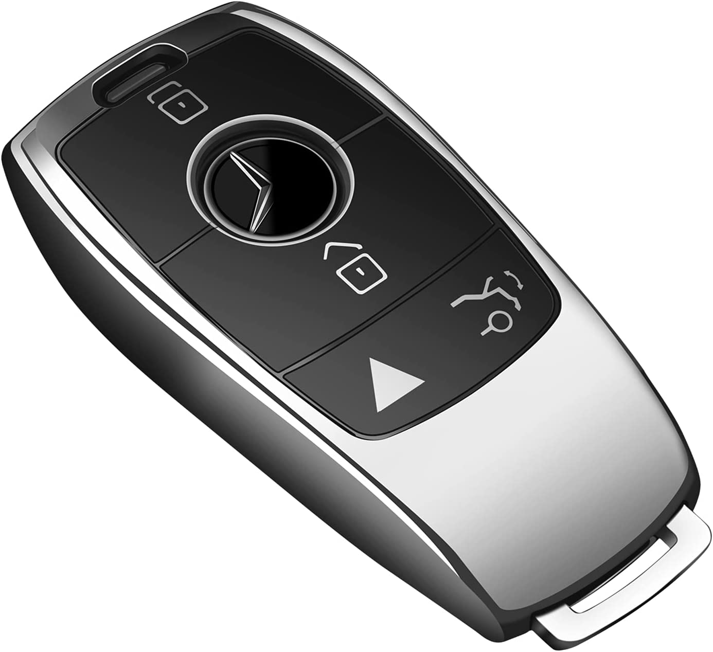 Max 60% OFF Tukellen for Mercedes Benz key fob cover Max 44% OFF TPU Soft Special Key Ca