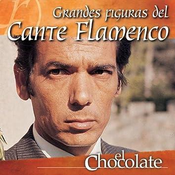 Grandes Figuras del Cante Flamenco